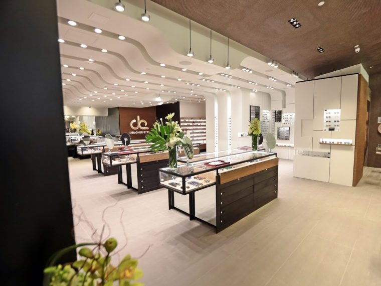 Designer Eyes進駐紐約 <br/>Designer Eyes Opens in New York